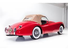 Picture of '54 XK120 - $119,900.00 Offered by American Dream Machines - JRGC