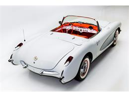 Picture of '57 Corvette - JRGM