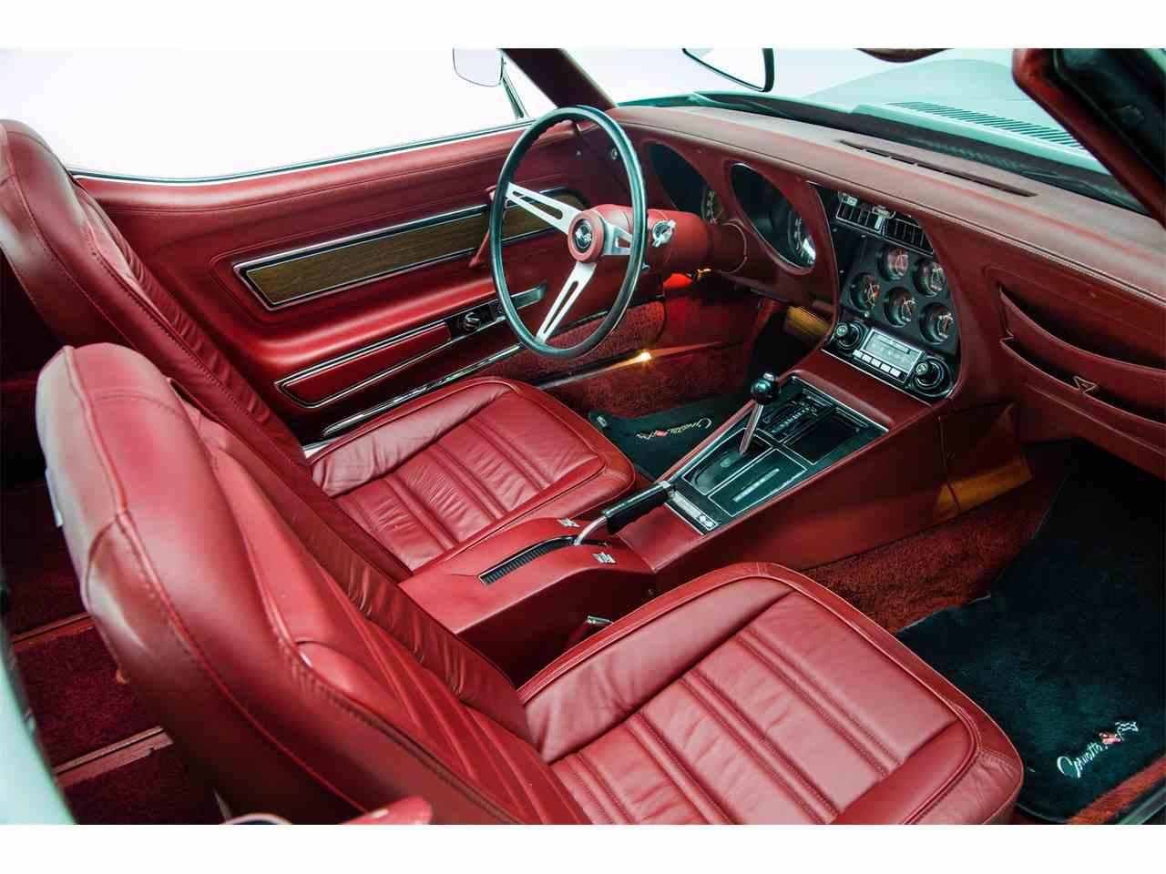 Large Picture of '74 Chevrolet Corvette located in Iowa Offered by American Dream Machines - JRGN