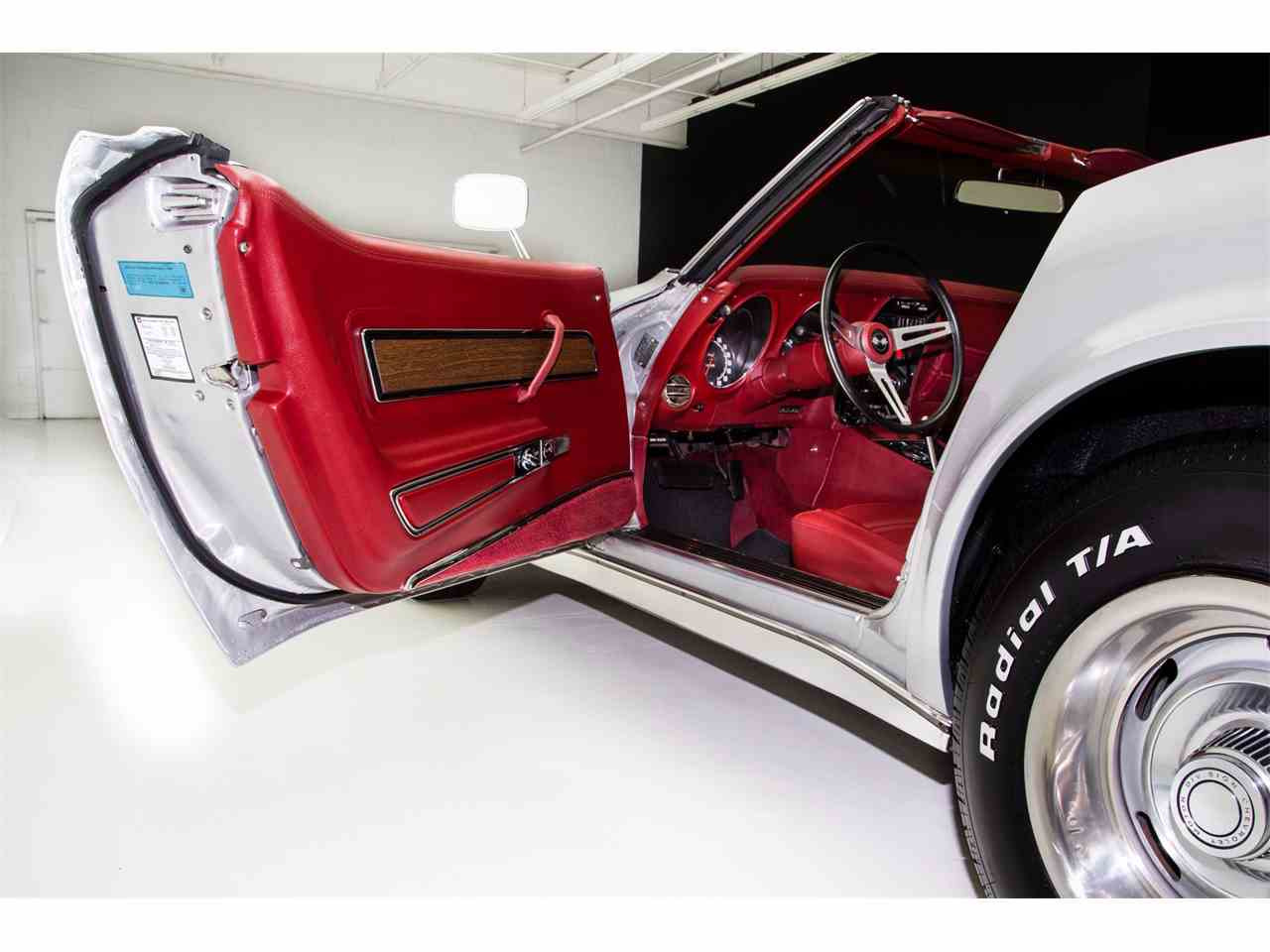 Large Picture of 1974 Corvette located in Iowa - $27,900.00 Offered by American Dream Machines - JRGN