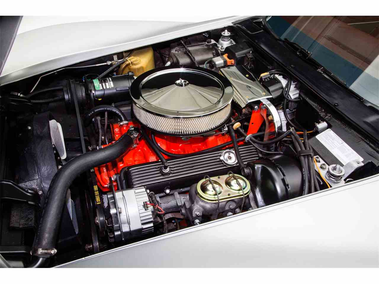 Large Picture of '74 Chevrolet Corvette Offered by American Dream Machines - JRGN