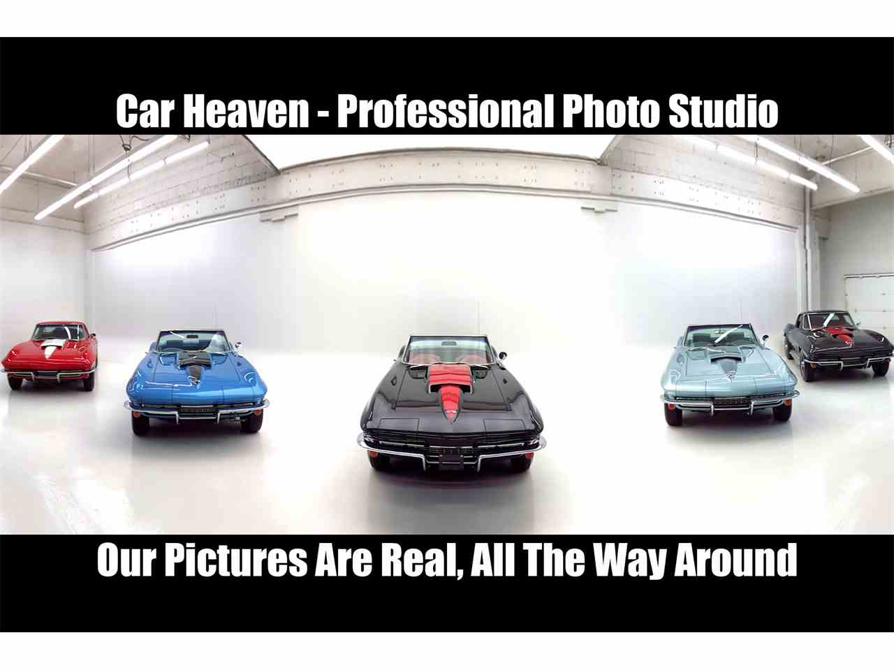 Large Picture of 1974 Chevrolet Corvette located in Iowa - $27,900.00 - JRGN