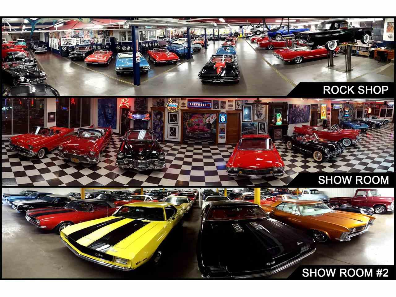 Large Picture of 1974 Corvette located in Iowa - JRGN