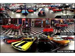 Picture of '74 Corvette located in Des Moines Iowa - $27,900.00 Offered by American Dream Machines - JRGN