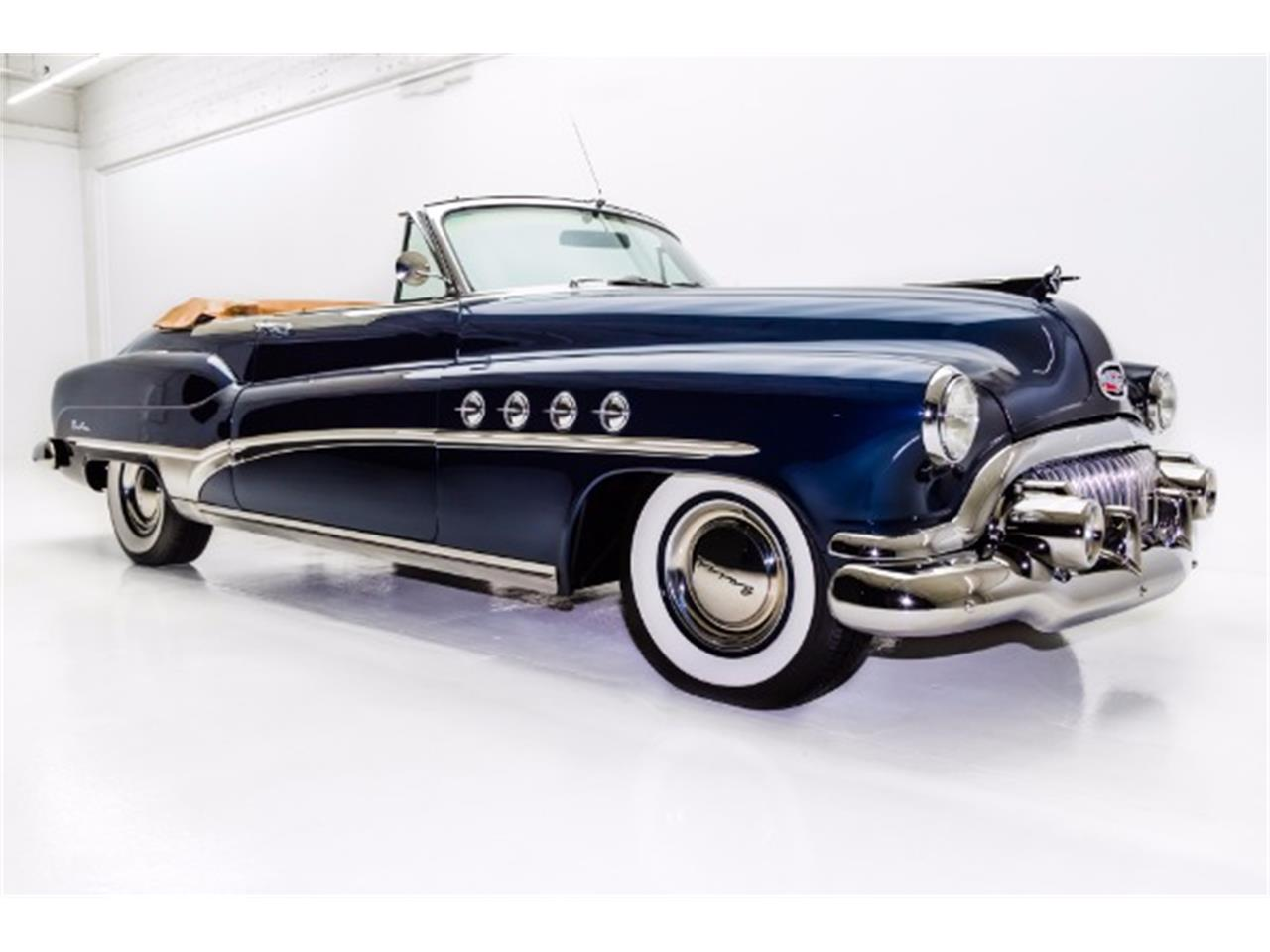 1951 Buick Roadmaster For Sale Cc 922064 Super Convertible Large Picture Of 51 Jrgw