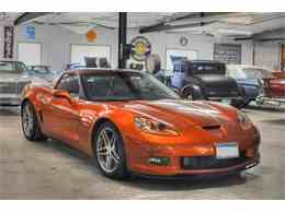 Picture of 2007 Chevrolet Corvette Z06 - $65,000.00 Offered by Hooked On Classics - JRH9