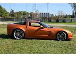 Picture of 2007 Chevrolet Corvette Z06 Offered by Hooked On Classics - JRH9