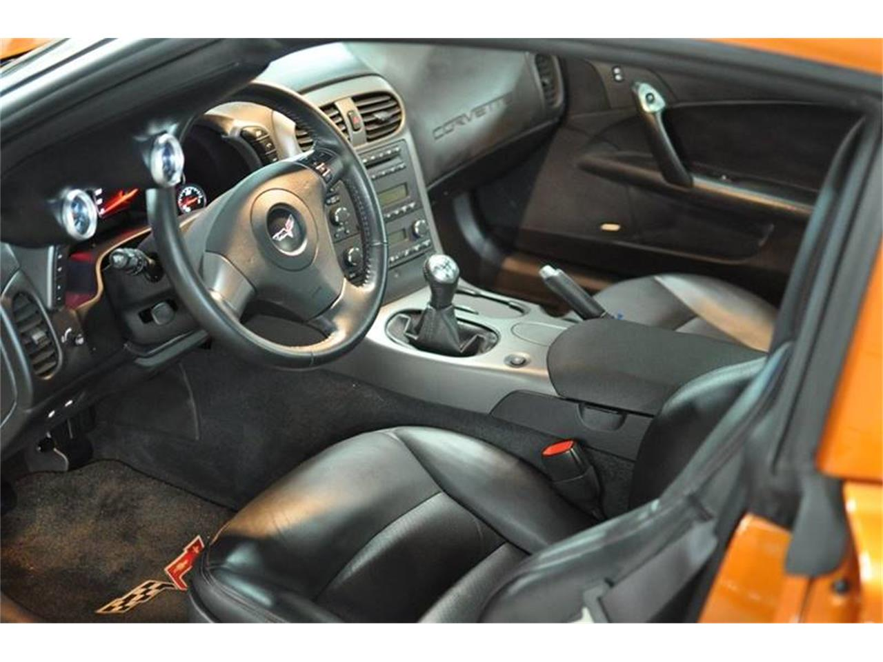 Large Picture of '07 Corvette Z06 - JRH9