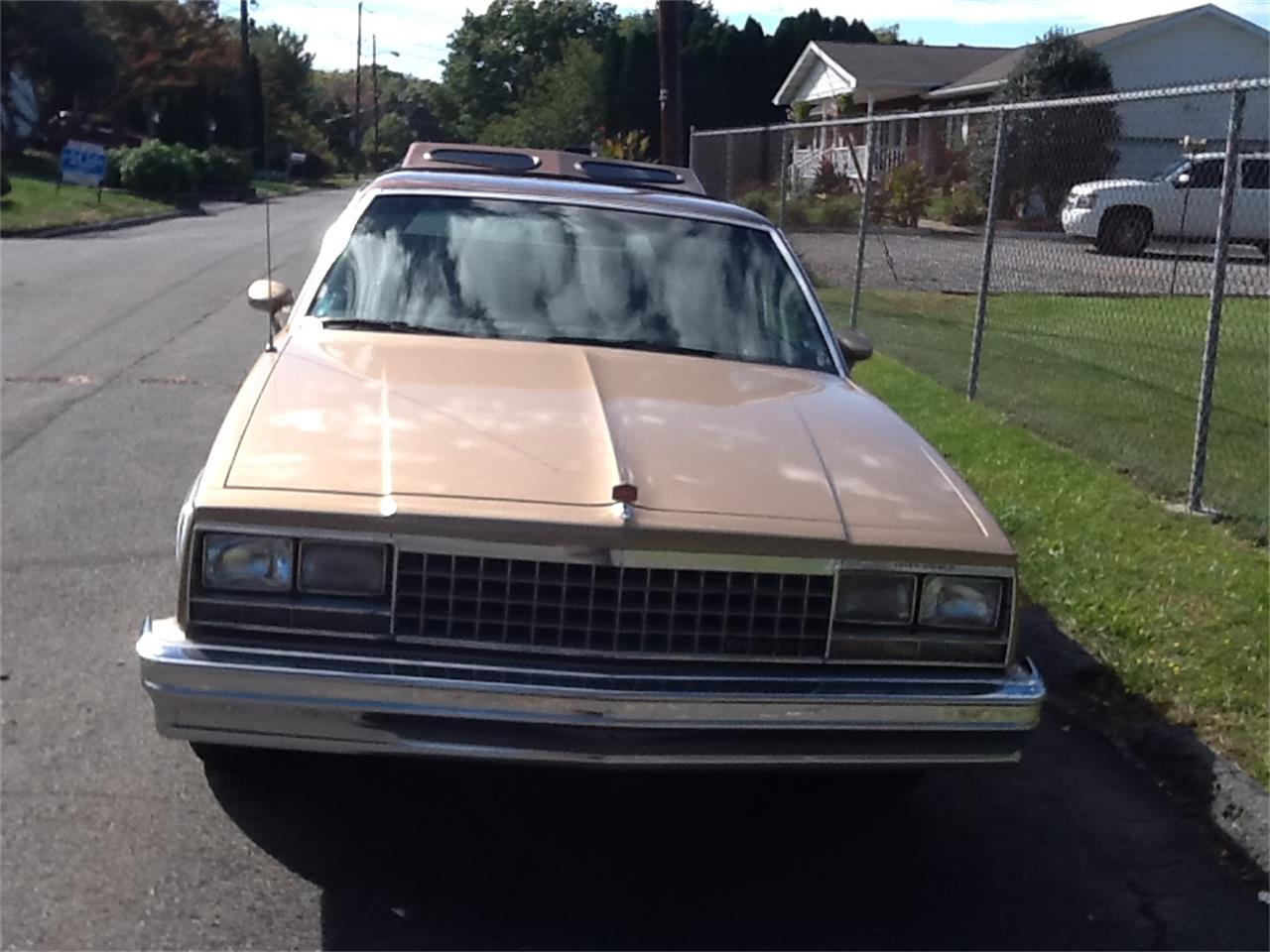 Large Picture of '85 El Camino - JRHE