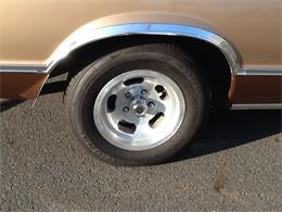 Picture of '85 El Camino - JRHE