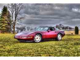 Picture of 1993 Corvette - $6,500.00 Offered by Hooked On Classics - JRHG