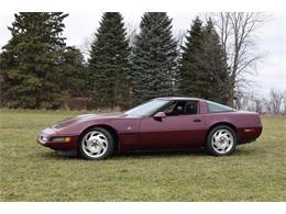 Picture of '93 Corvette - JRHG