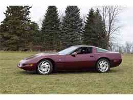 Picture of 1993 Chevrolet Corvette - JRHG