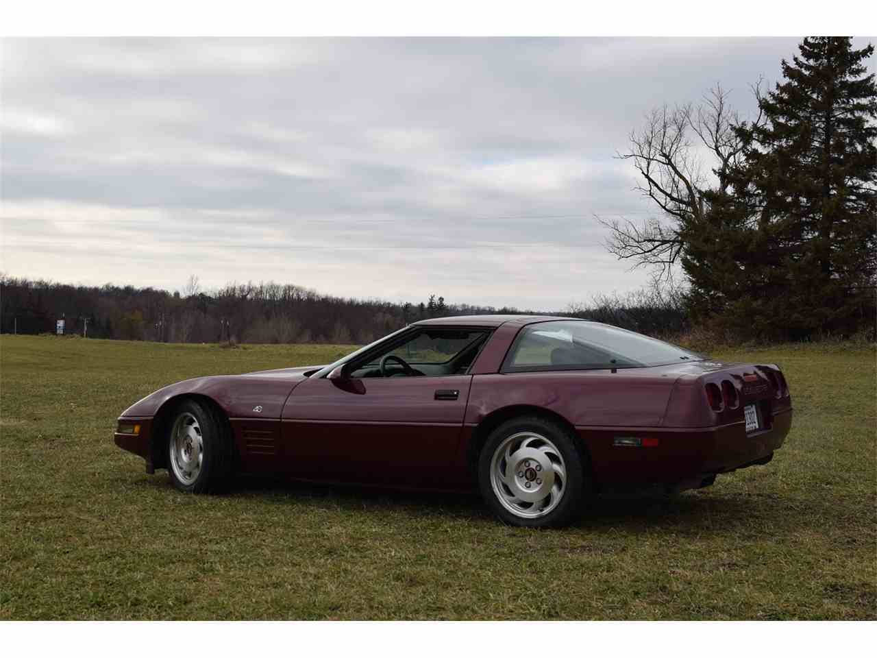 Large Picture of '93 Chevrolet Corvette - $6,500.00 Offered by Hooked On Classics - JRHG