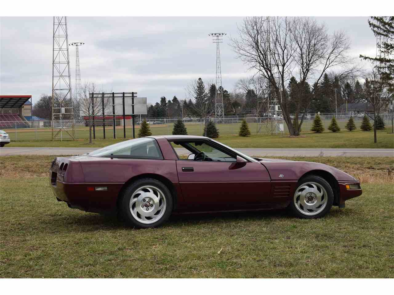 Large Picture of '93 Corvette - $6,500.00 Offered by Hooked On Classics - JRHG