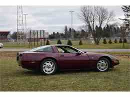 Picture of 1993 Corvette - JRHG
