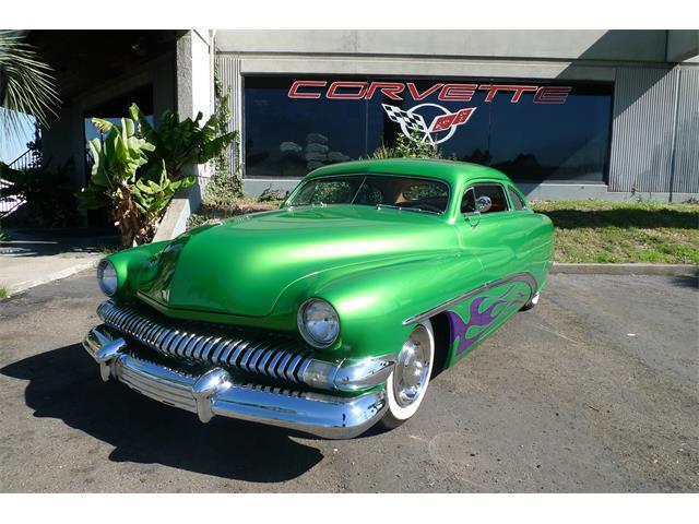 Picture of Classic '51 Mercury Coupe located in California - JRHR