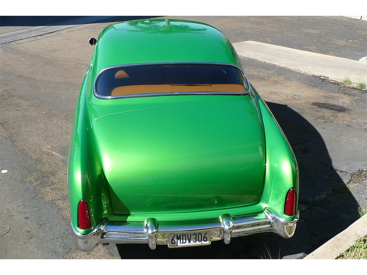 Large Picture of 1951 Coupe located in California Offered by Coast Corvette - JRHR