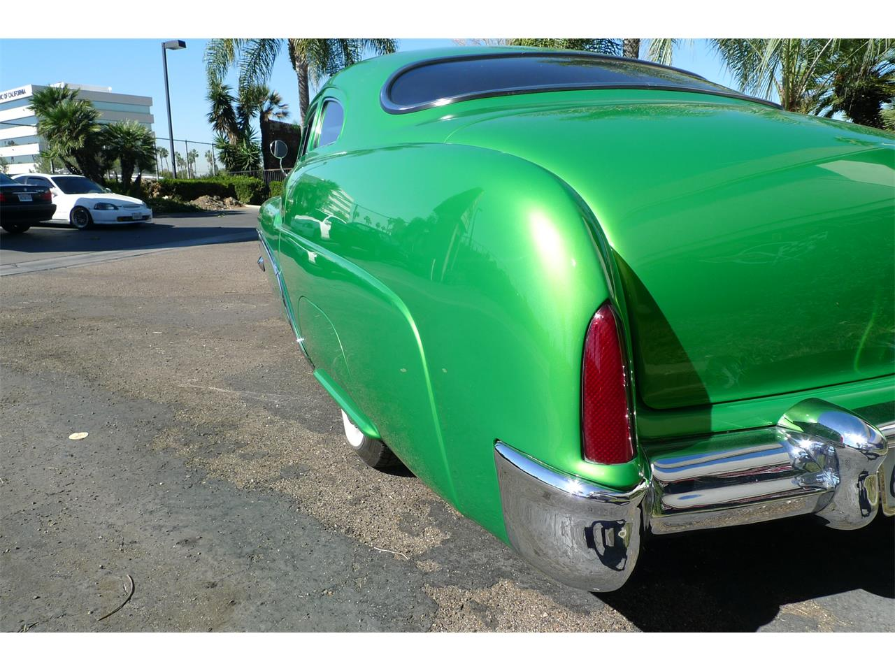 Large Picture of Classic 1951 Mercury Coupe - $119,975.00 Offered by Coast Corvette - JRHR