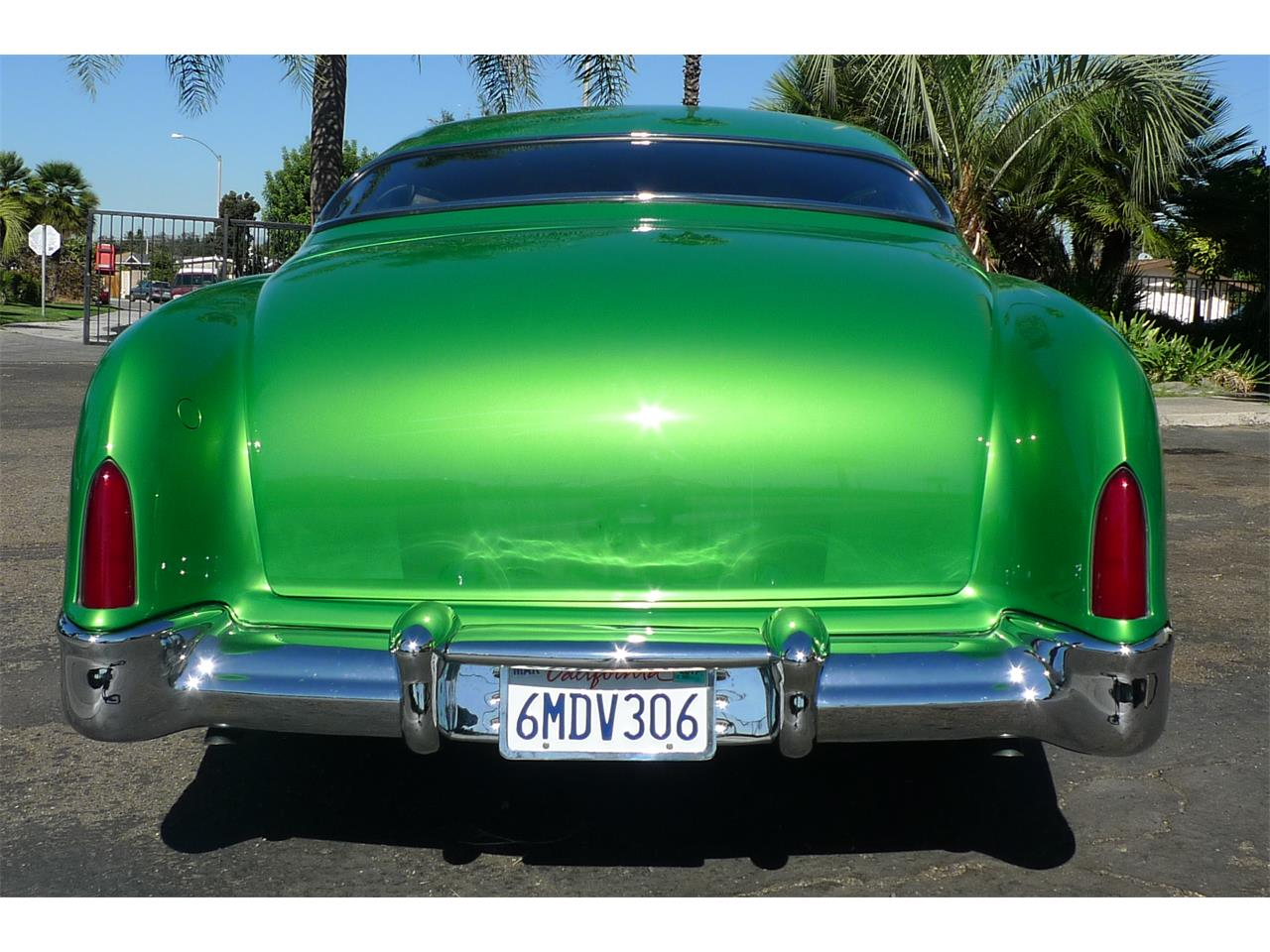 Large Picture of Classic 1951 Coupe - JRHR