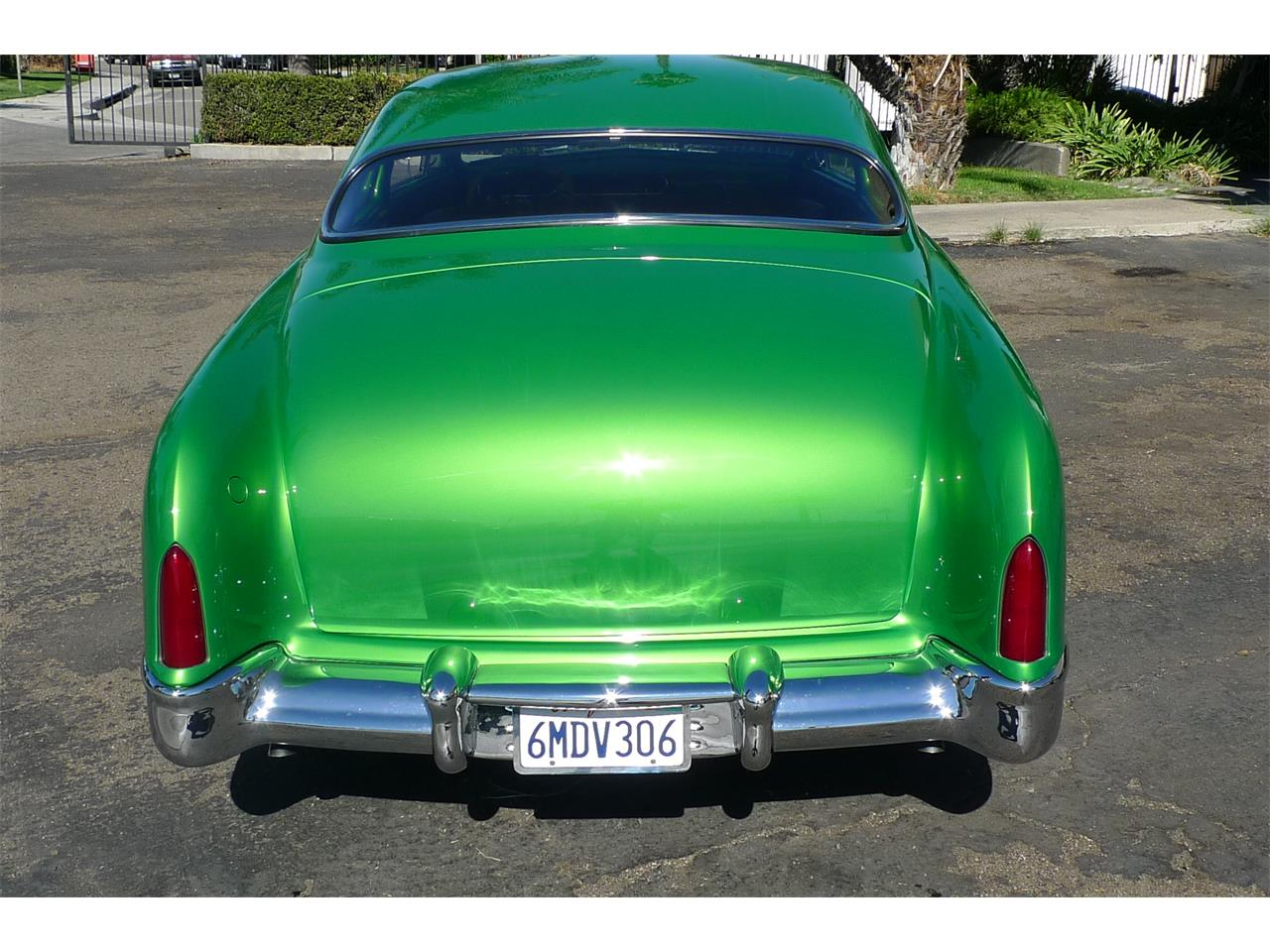Large Picture of Classic '51 Coupe - JRHR