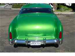 Picture of '51 Mercury Coupe located in Anaheim California - $119,975.00 Offered by Coast Corvette - JRHR