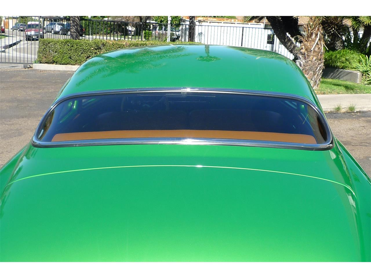 Large Picture of 1951 Coupe located in Anaheim California Offered by Coast Corvette - JRHR