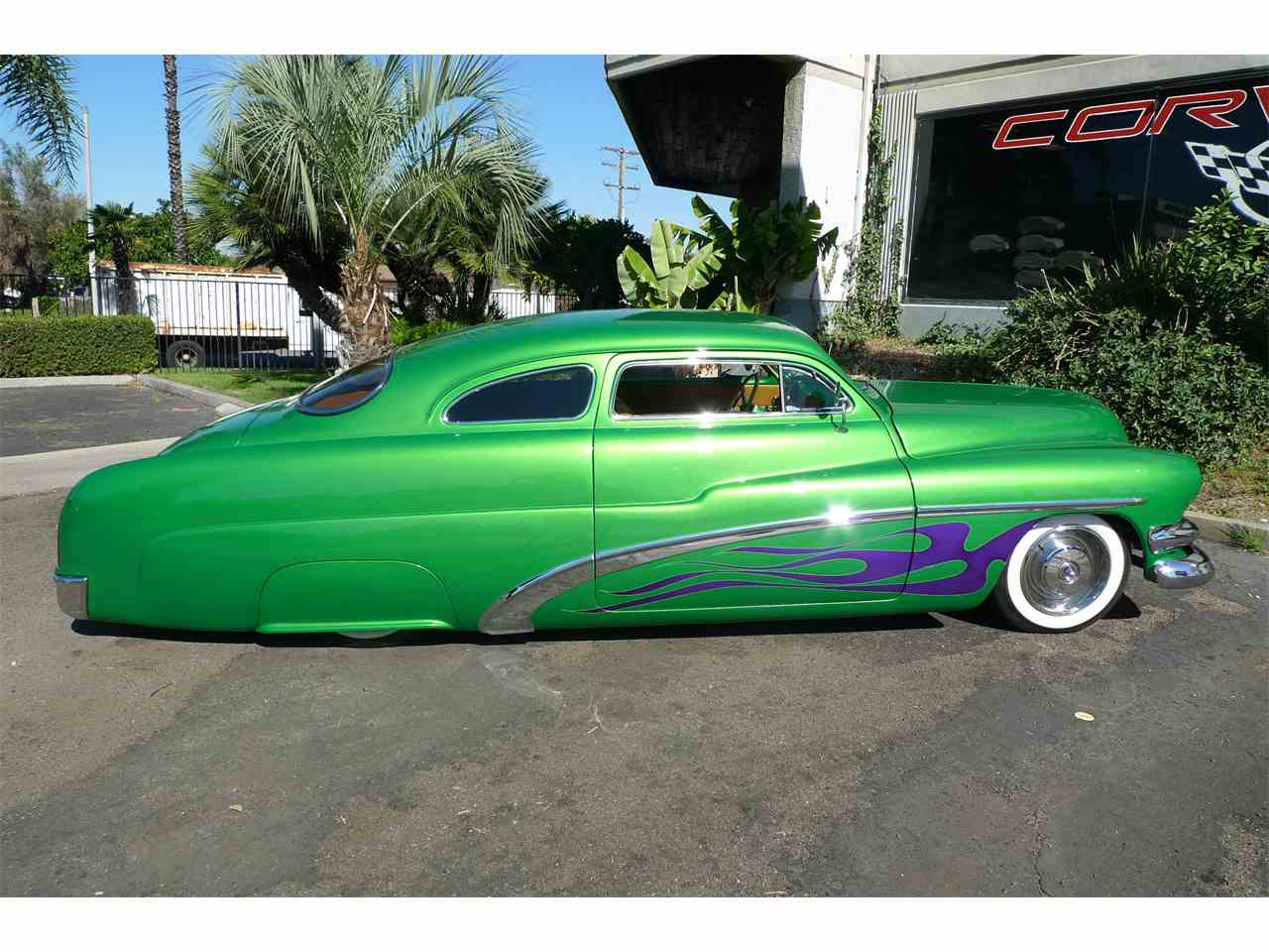 Large Picture of Classic 1951 Coupe located in California - JRHR