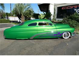 Picture of '51 Mercury Coupe located in Anaheim California - JRHR