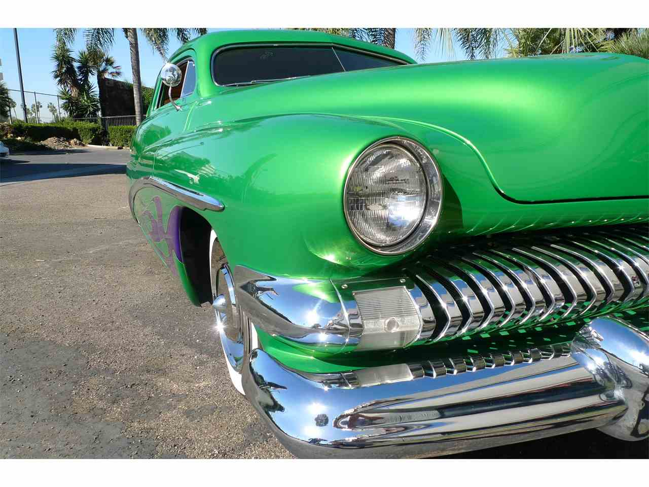 Large Picture of Classic '51 Mercury Coupe located in Anaheim California - JRHR