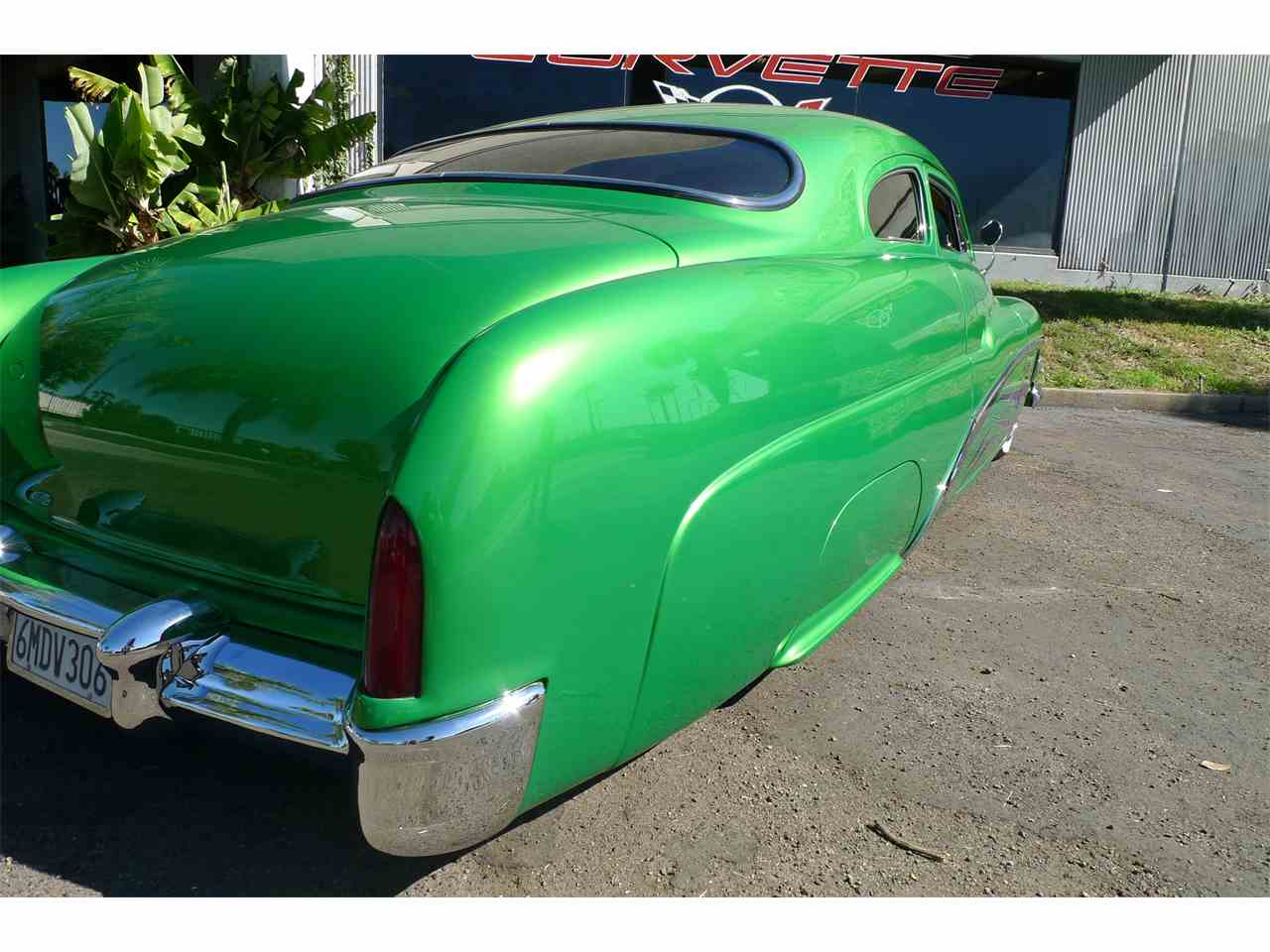 Large Picture of Classic 1951 Coupe - $119,975.00 Offered by Coast Corvette - JRHR