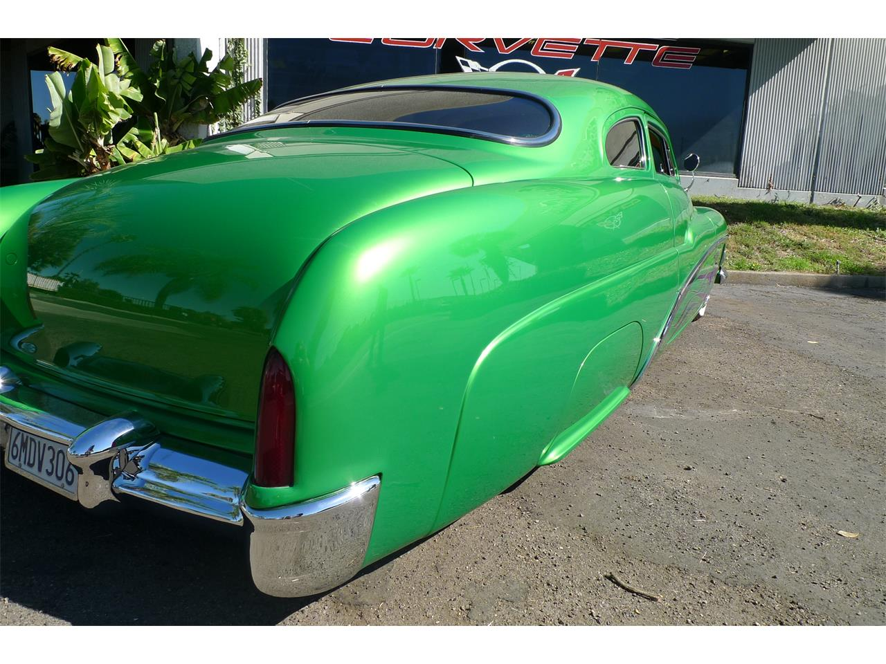 Large Picture of Classic 1951 Coupe Offered by Coast Corvette - JRHR