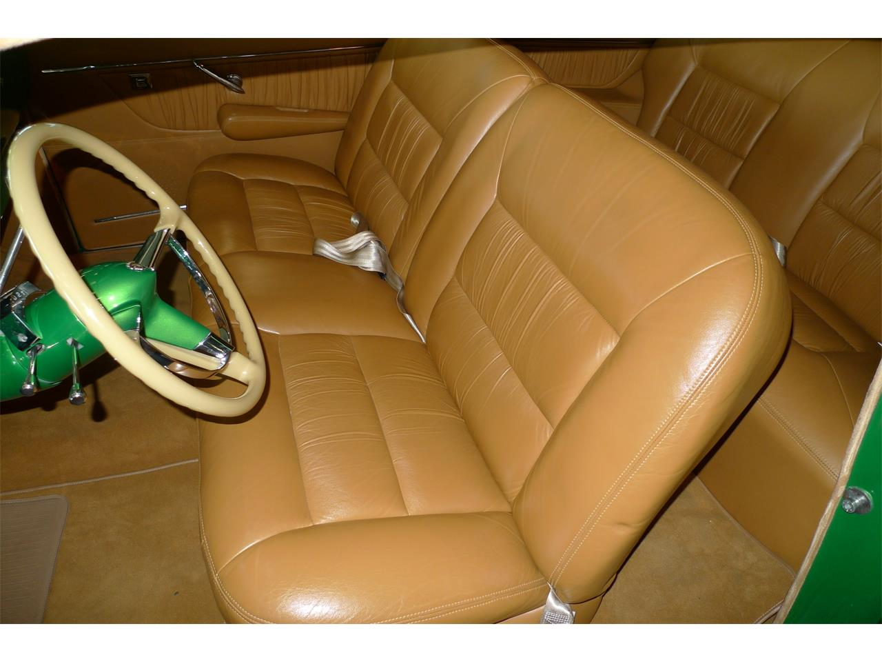 Large Picture of '51 Mercury Coupe located in Anaheim California - $119,975.00 - JRHR