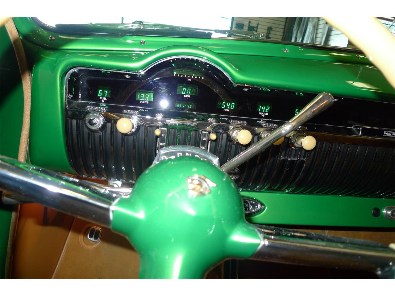 Large Picture of 1951 Mercury Coupe - $119,975.00 - JRHR