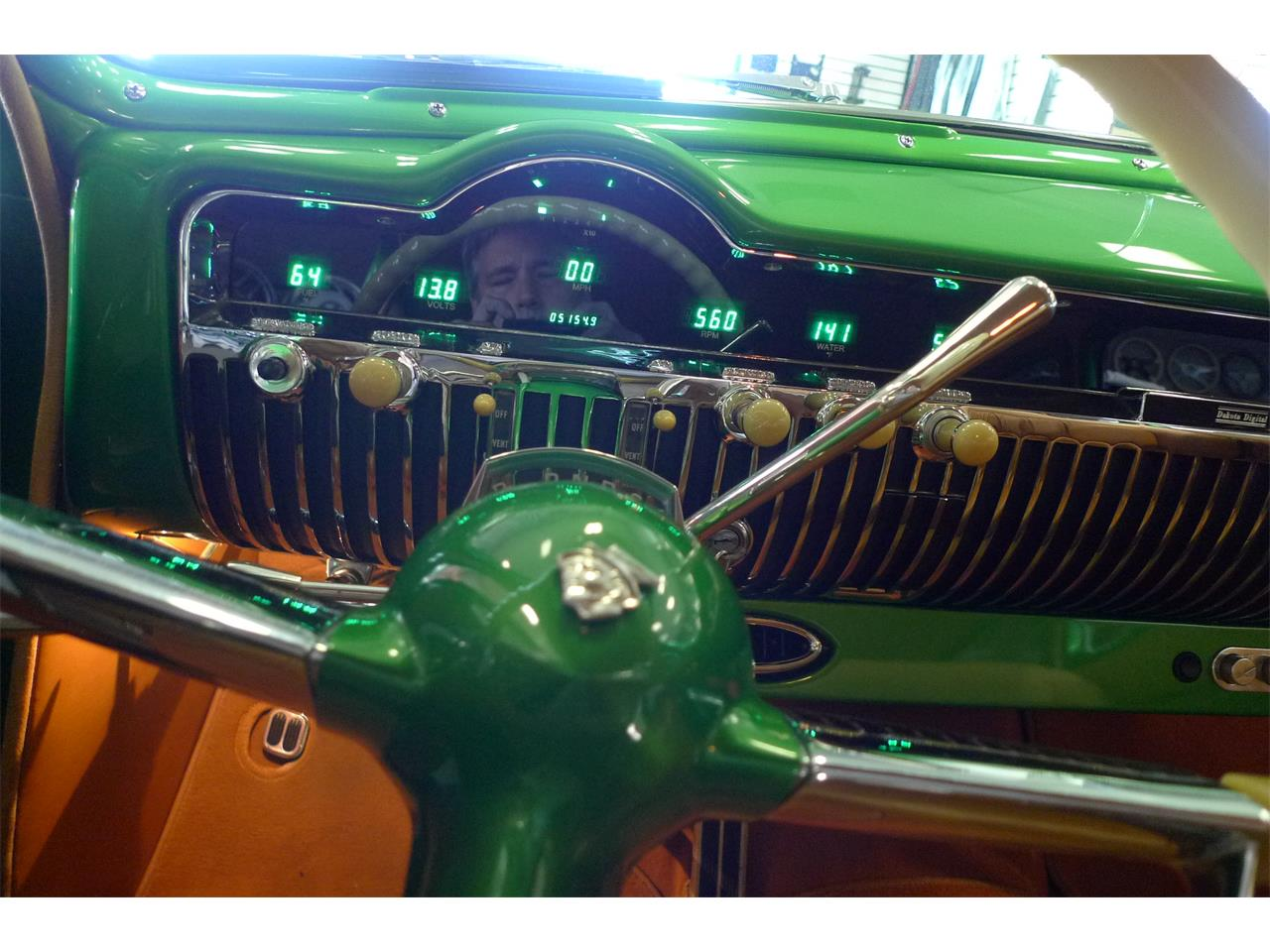 Large Picture of Classic 1951 Mercury Coupe - $119,975.00 - JRHR