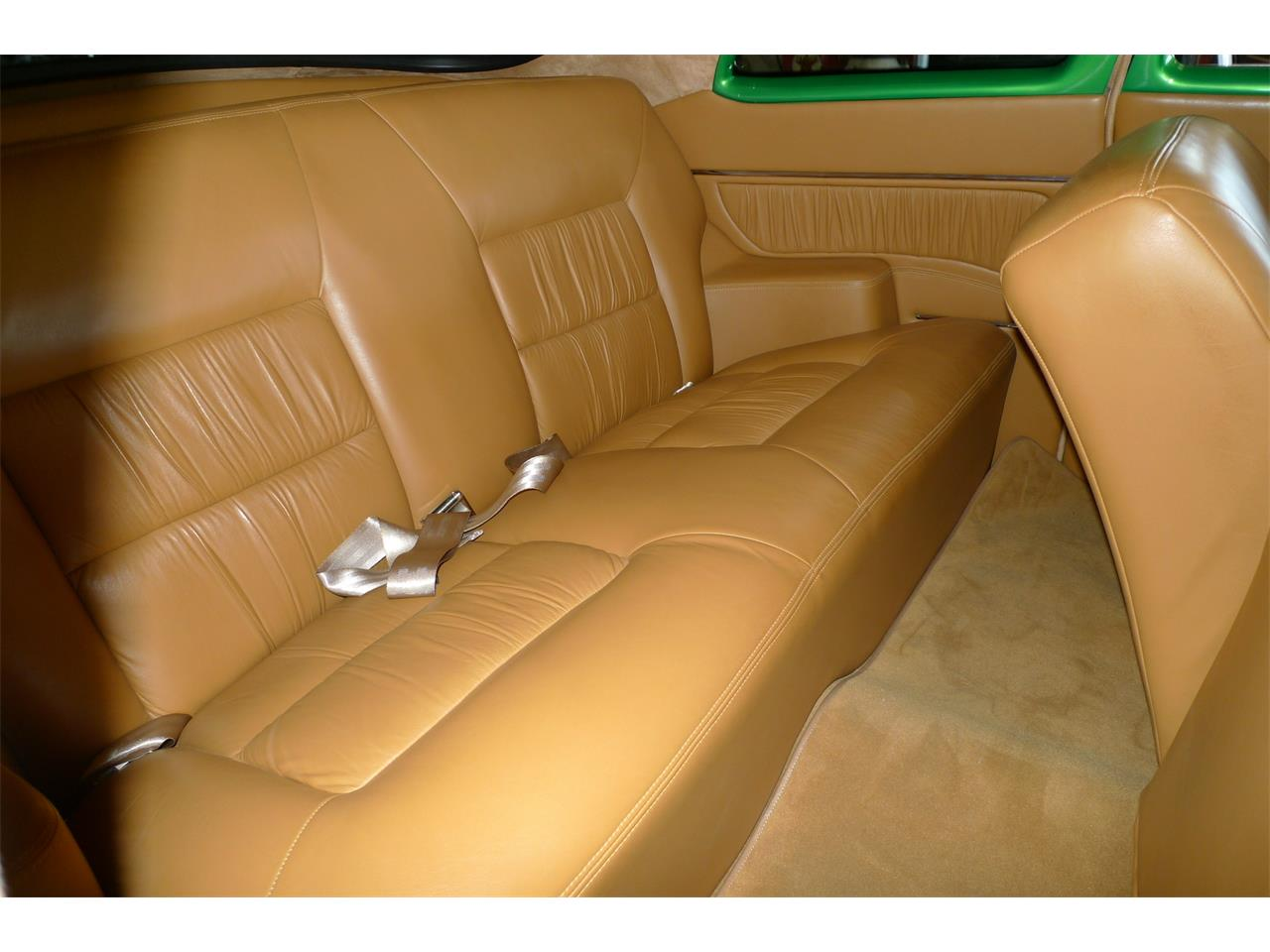 Large Picture of 1951 Mercury Coupe - JRHR