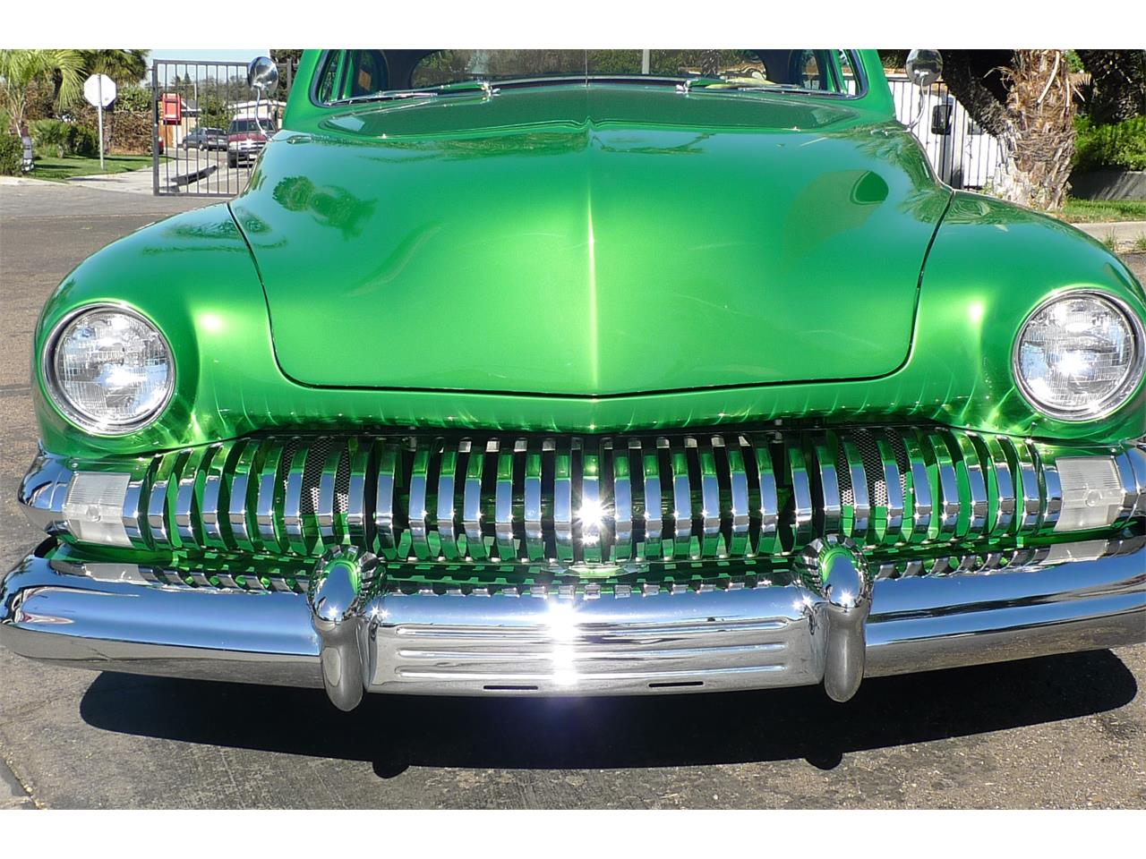 Large Picture of 1951 Mercury Coupe located in Anaheim California - $119,975.00 - JRHR