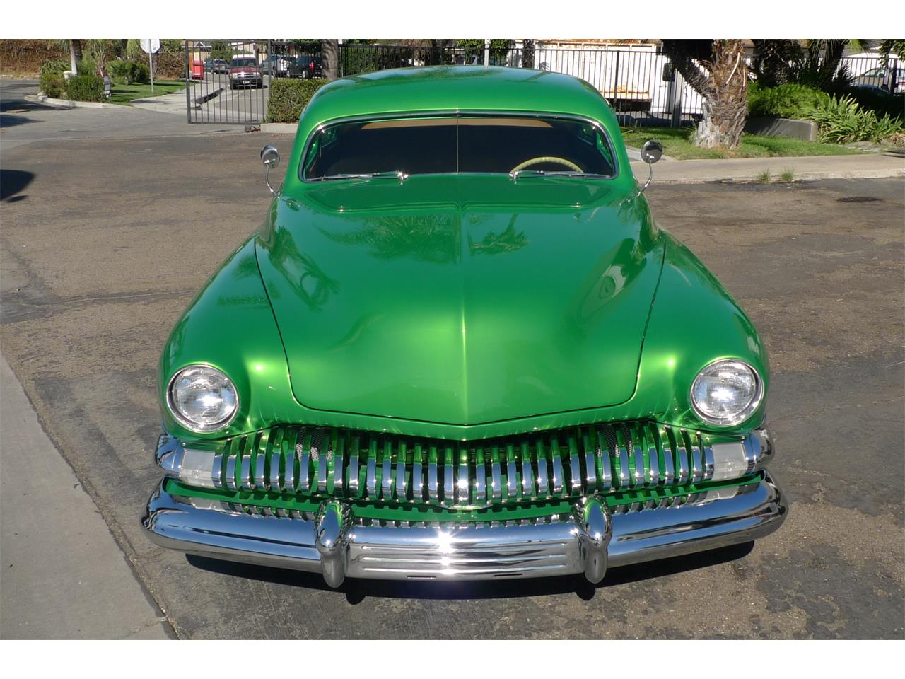 Large Picture of Classic '51 Mercury Coupe - $119,975.00 Offered by Coast Corvette - JRHR