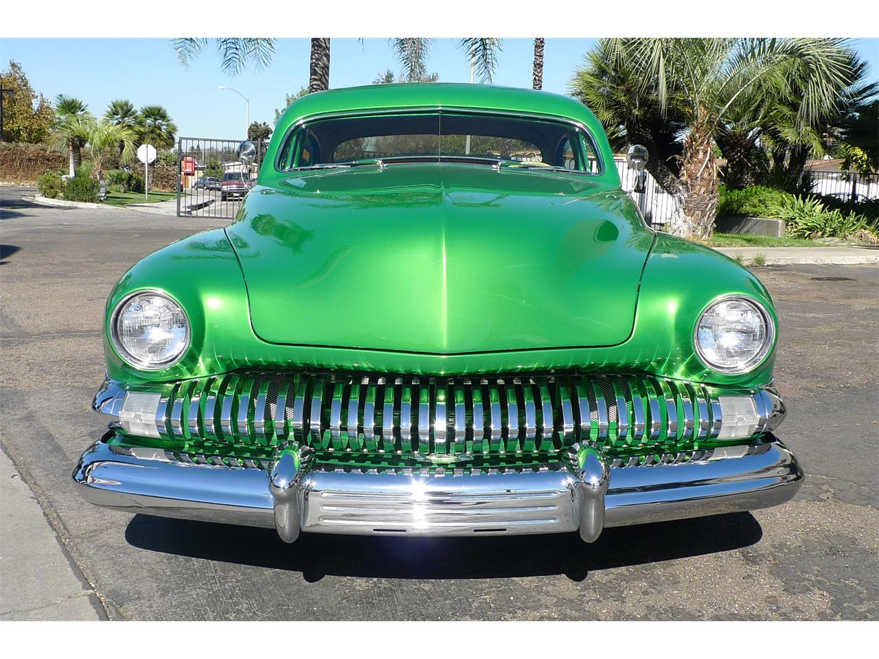 Large Picture of '51 Coupe located in Anaheim California - $119,975.00 Offered by Coast Corvette - JRHR