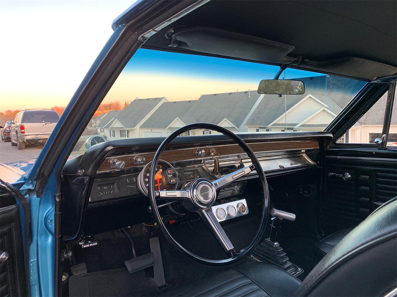 Large Picture of 1967 Chevelle Malibu Offered by a Private Seller - JRHT