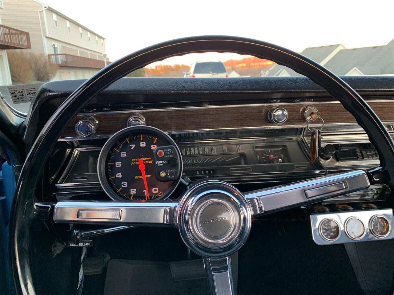 Large Picture of Classic 1967 Chevrolet Chevelle Malibu located in Erie Pennsylvania Offered by a Private Seller - JRHT
