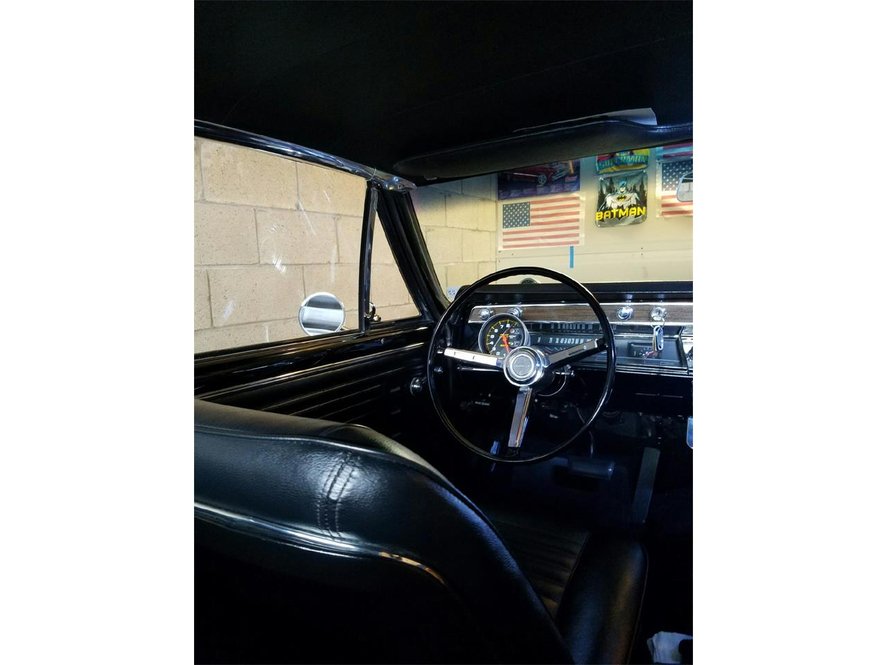 Large Picture of '67 Chevelle Malibu - JRHT