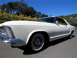 Picture of '63 Riviera - JQ1K