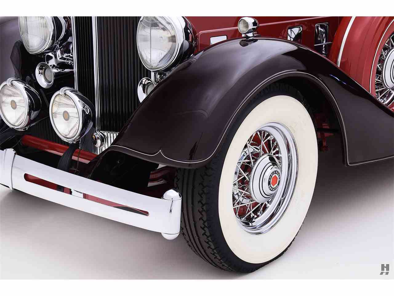Large Picture of '34 Super Eight - JRKB