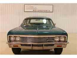 Picture of '66 ImpalaSS Wagon - JRKF