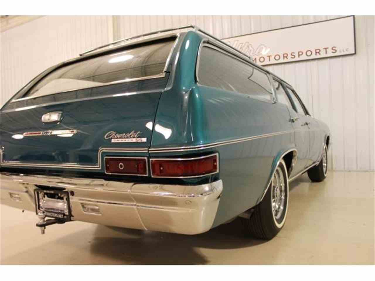 Large Picture of '66 ImpalaSS Wagon - JRKF