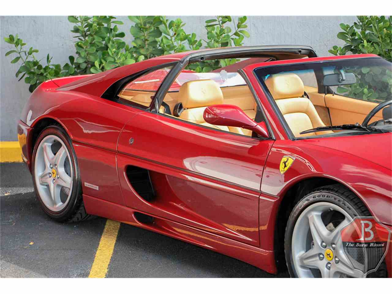 Large Picture of '99 F355 GTS - JRKM