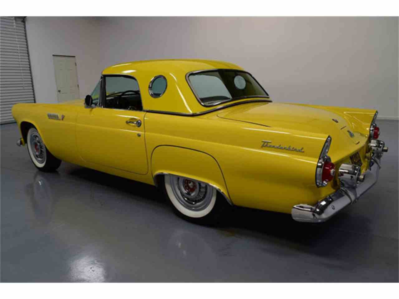 Large Picture of 1955 Thunderbird - $33,995.00 - JRKN