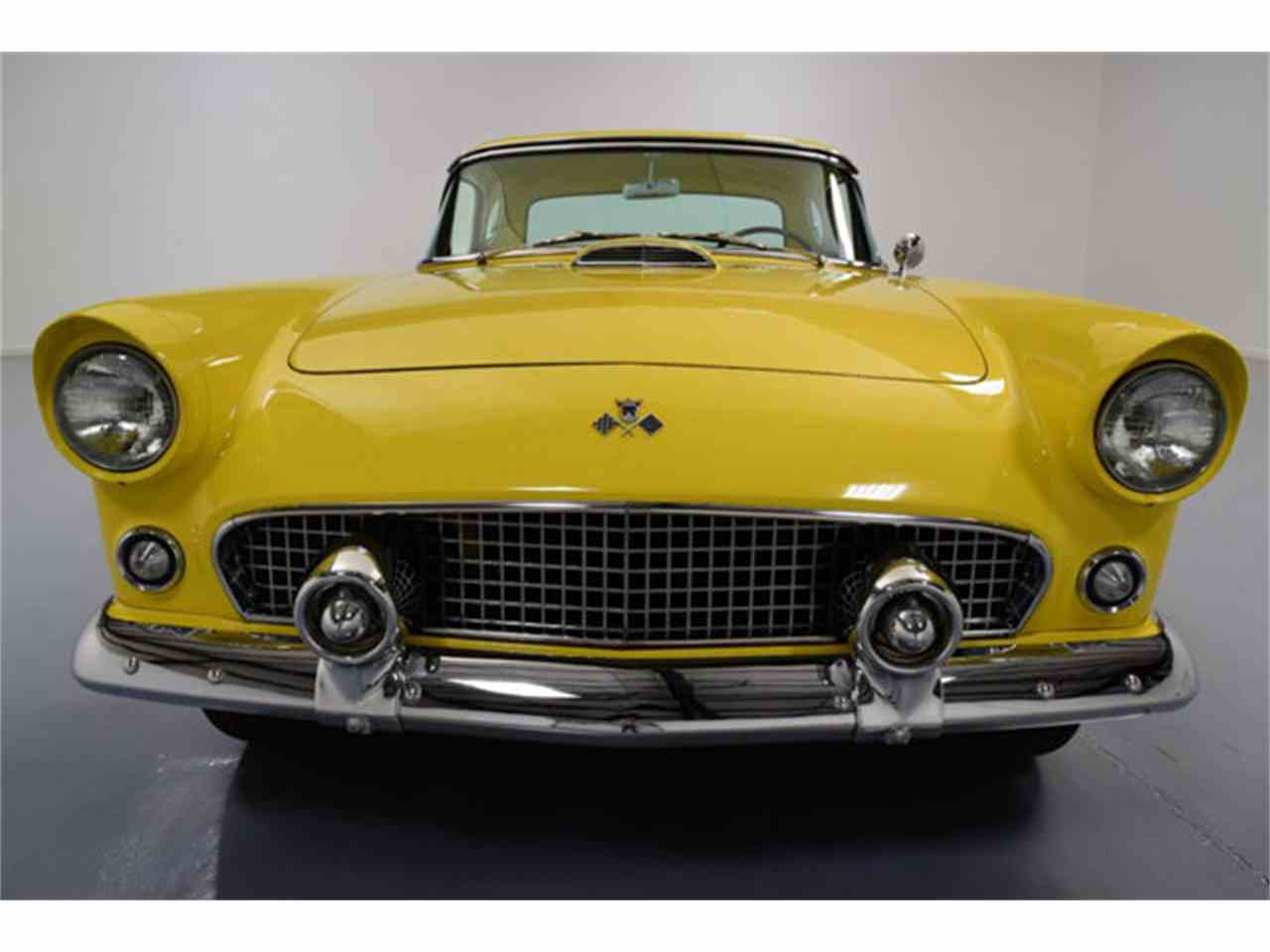 Large Picture of Classic '55 Thunderbird Offered by DC Classic Cars East - JRKN