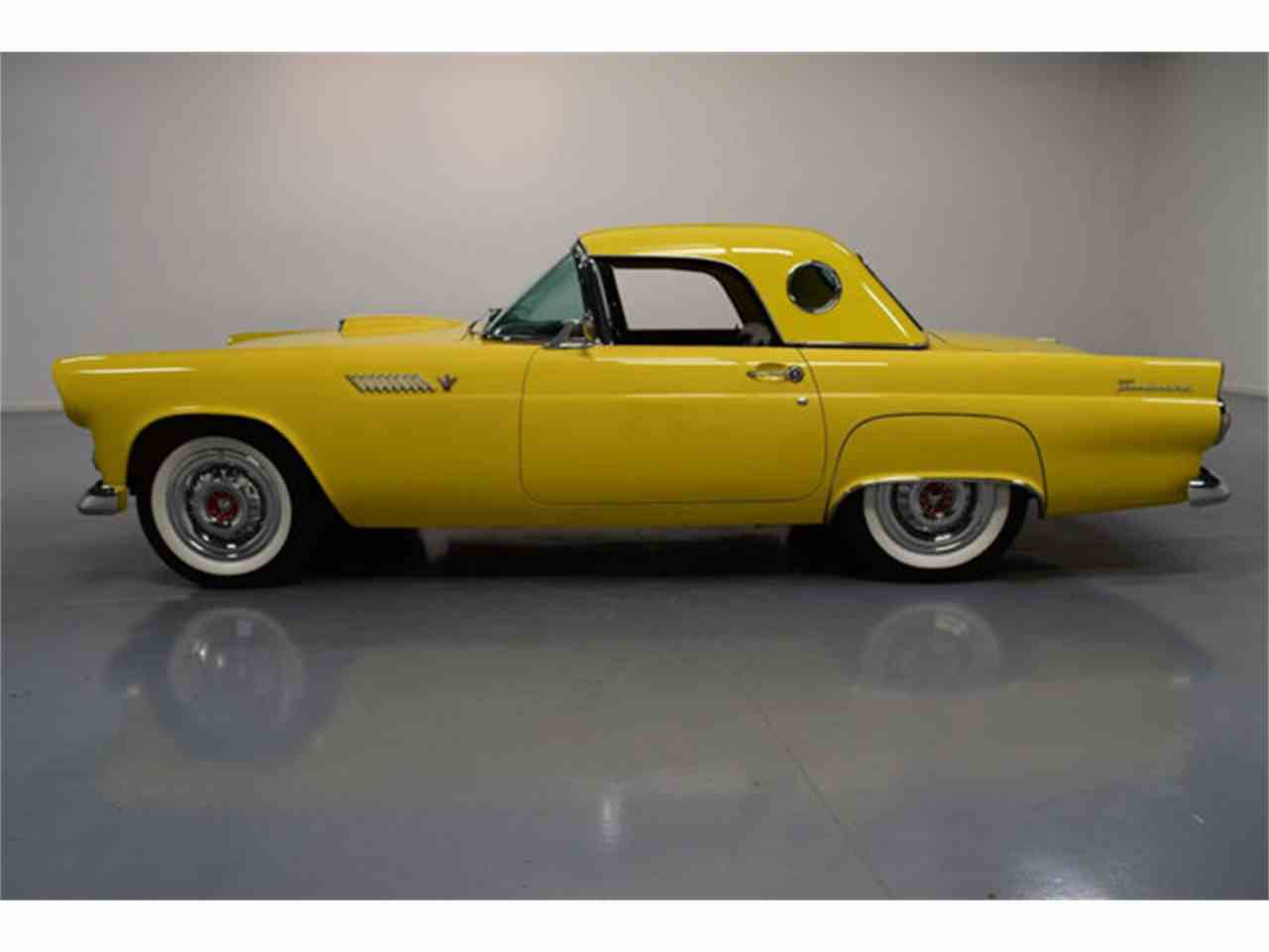 Large Picture of 1955 Ford Thunderbird Offered by DC Classic Cars East - JRKN